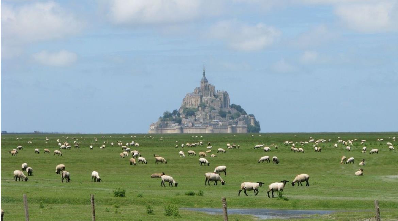 Les sentiers  GR® et le patrimoine mondial de l'UNESCO
