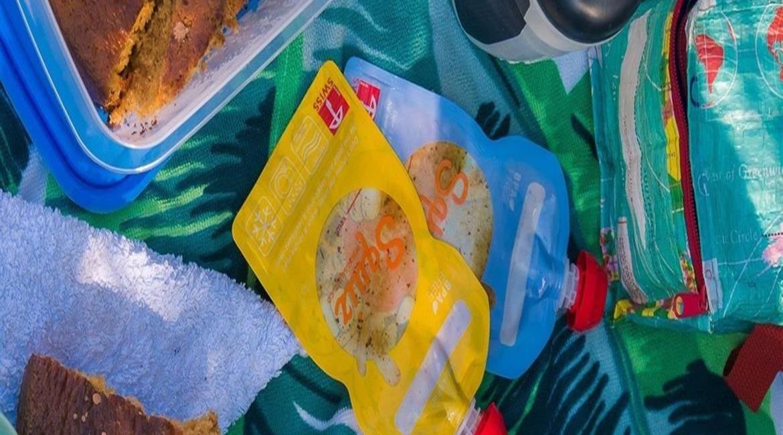 Zéro déchets : le test des gourdes réutilisables