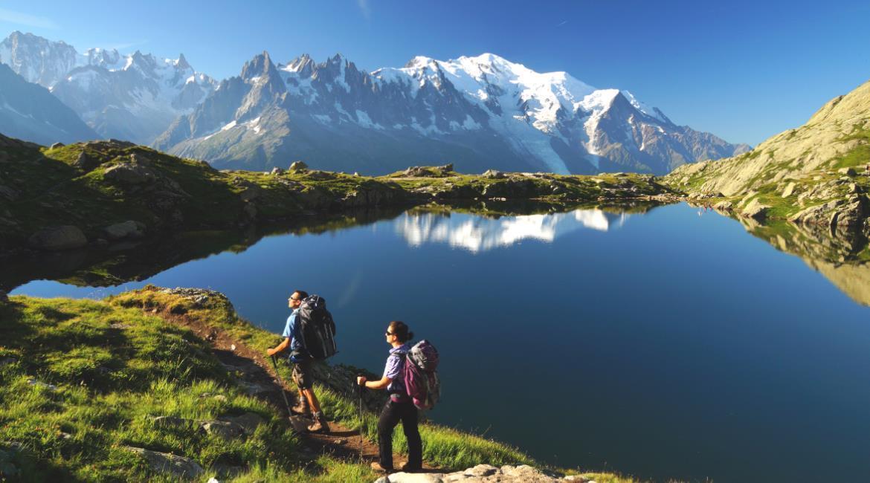 MontagnesSentinelles observe les changements constatés en montagne