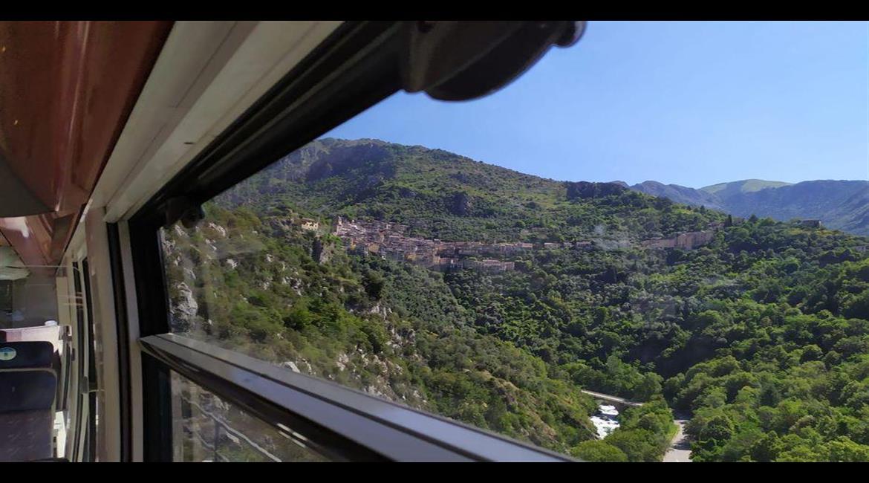 Le Train des Merveilles, un joyau des Alpes maritimes de Nice à Tende