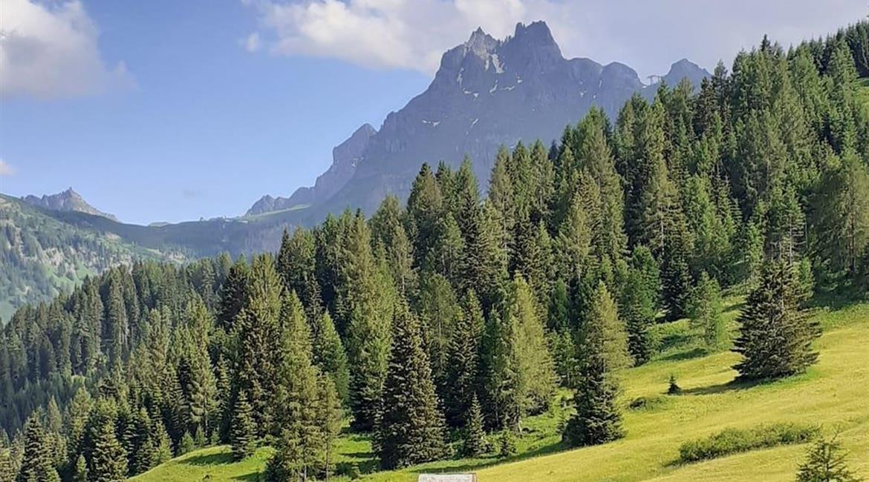 Le Sentier Italie, un itinéraire de Grande Randonnée en devenir