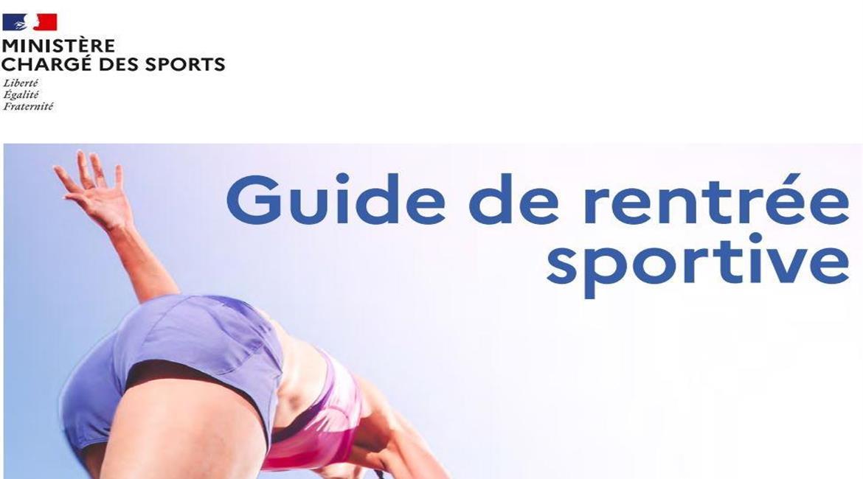 Guide de la rentrée sportive 2020